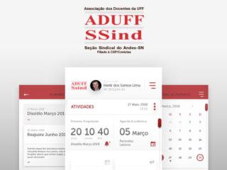 ADUFF SSIND